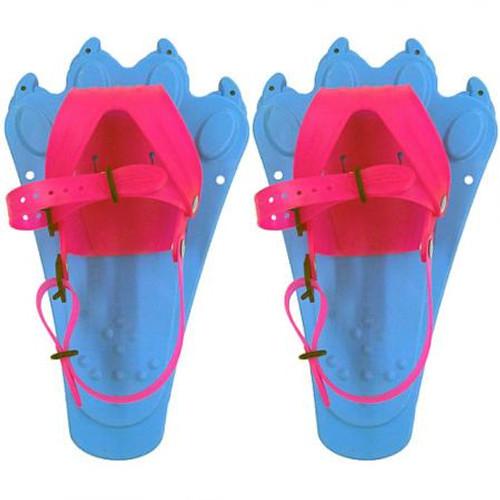 Flashtrax Girls - Light Blue/Pink