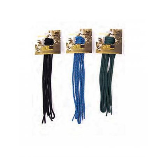 Sterling Rope Round Rope Laces