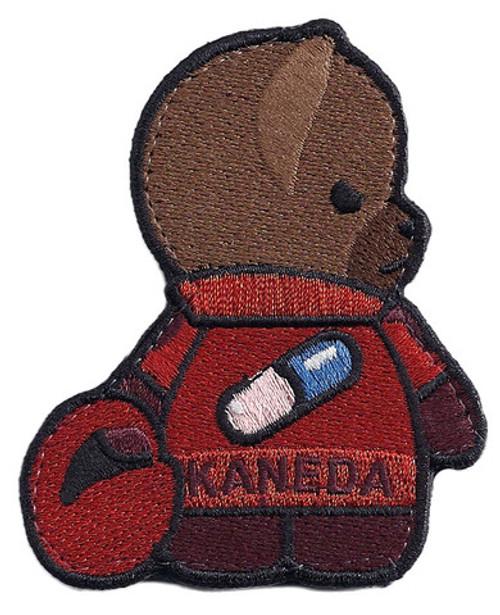 """Orca Industries """"Kuma Korps - Kaneda Bear"""" - Morale Patch"""