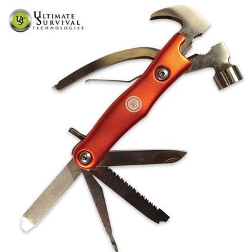 UST Hammer Beast Multi-Tool Pocket Knife