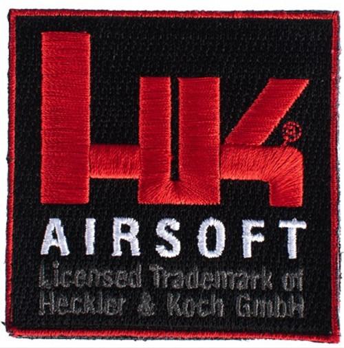 H&K Licensed - Morale Patch