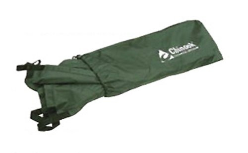 "Chinook All-Purpose Tarp 12' x 9'6"" - Green"