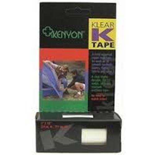 Kenyon Klear K-Tape Repair Tape