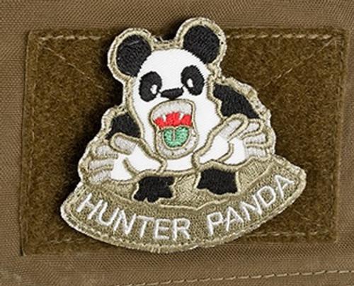 King Arms Hunter Panda - Morale Patch