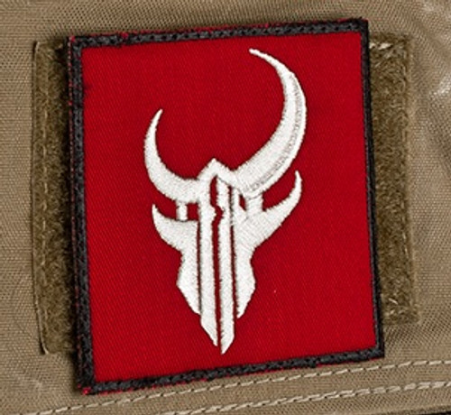 King Arms NSW Red Team - Morale Patch