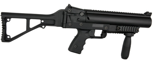 B&T GL-06 Airsoft Grenade Launcher