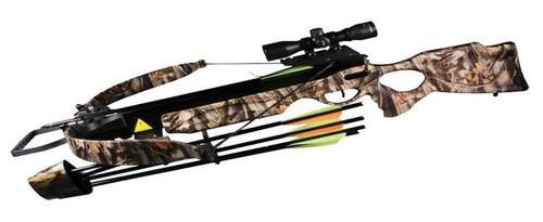 Maxxa Tech 330 Crossbow Package