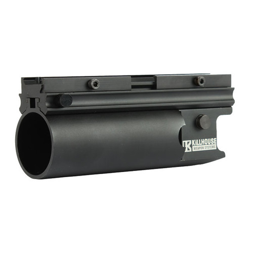 """Paintball and Airsoft Grenade Launcher 6"""""""