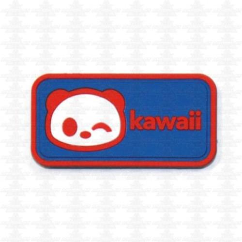 Epik Panda - Kawaii PVC - Morale Patch