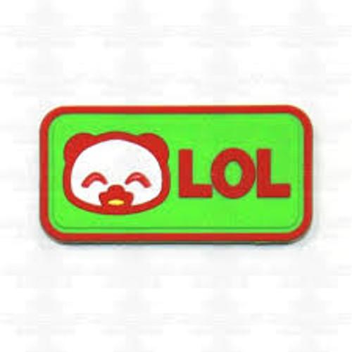 Epik Panda - LOL PVC - Morale Patch
