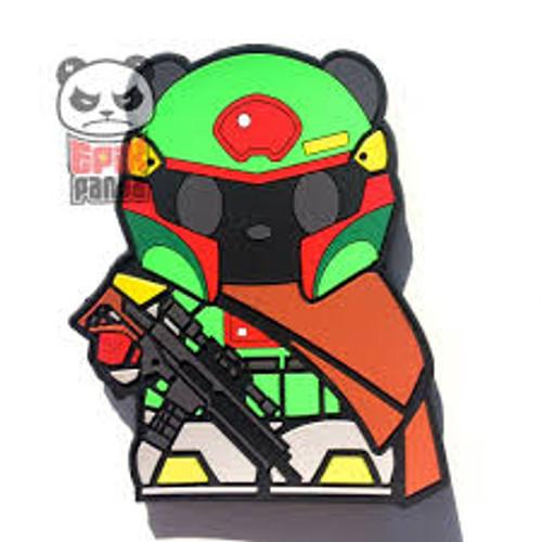 Epik Panda - PMC Panda PVC - Morale Patch
