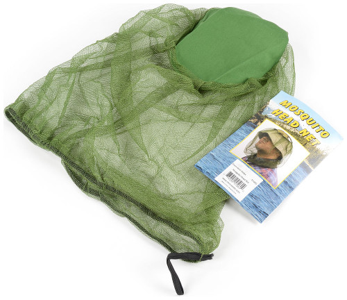 Trailside Mosquito Head Net