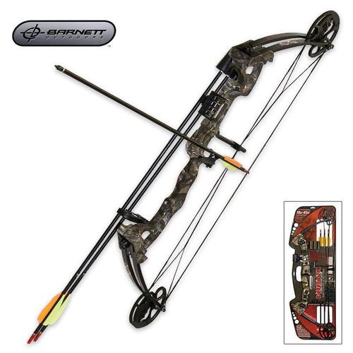 Vortex Youth Archery Bow Camo 19-45 lbs