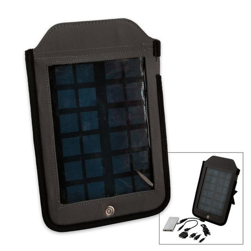 Multi Functional Solar Charger Panel