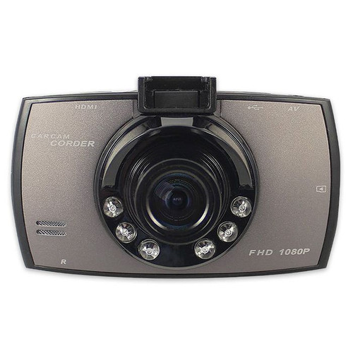 Car DVR HD Recorder 8GB