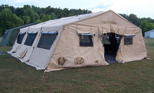 Temper Tent-U.S. Armed Forces - 20'x32'