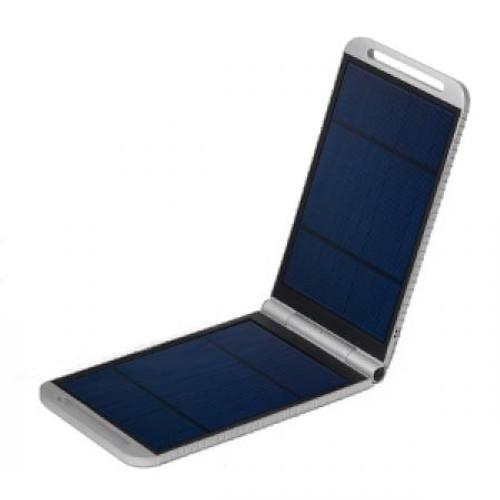 Powertraveller Solarmonkey Expedition