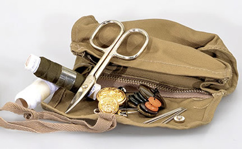 Italian Military Issue Sewing kit