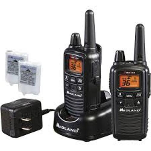 Midland LXT600 Two Way Radio Set