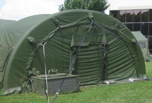 Air-Beam TEMPER Type XXXVIII Tent - Olive