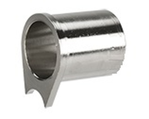 Angel Custom CNC Stainless Steel Barrel Bushing for WE/Socom Gear 1911 Airsoft GBB Pistols