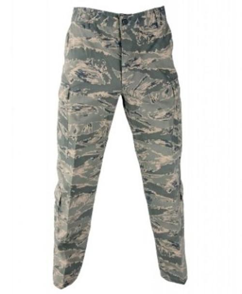 8881cb01dfe5f U.S. Armed Forces Air Force Utility Jacket ABU Digital Tiger - Hero ...
