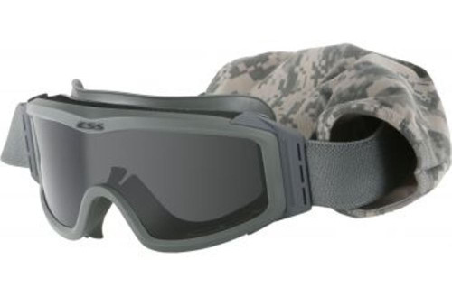 U.S. Armed Forces ESS Profile NVG Goggles w/Cover