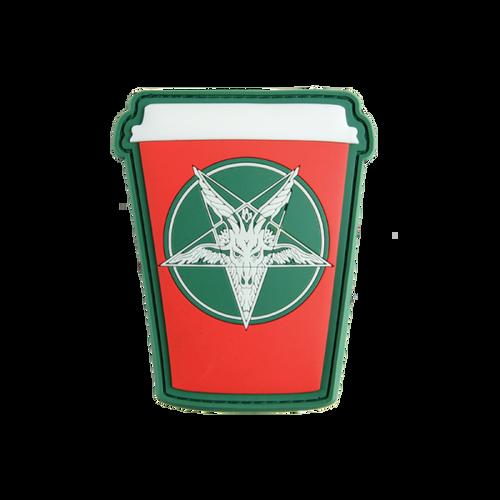 The Devils Brew PVC - Morale Patch