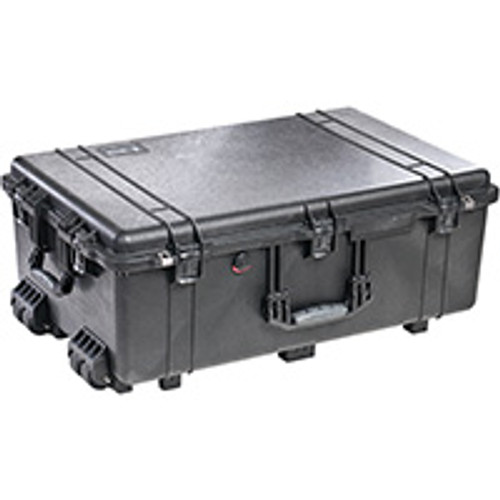 Pelican Waterproof 1650 Case No Foam