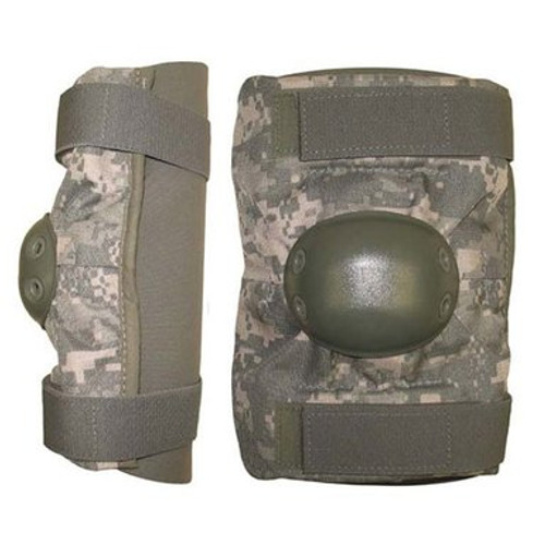 U.S. Armed Forces Elbow Pads - ACU NEW