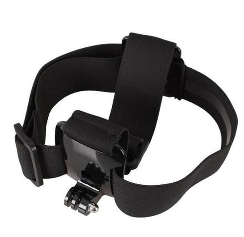 TMC Camera Head Strap Mount Belt for Go Pro HD Hero 2 / 3 Adjustable