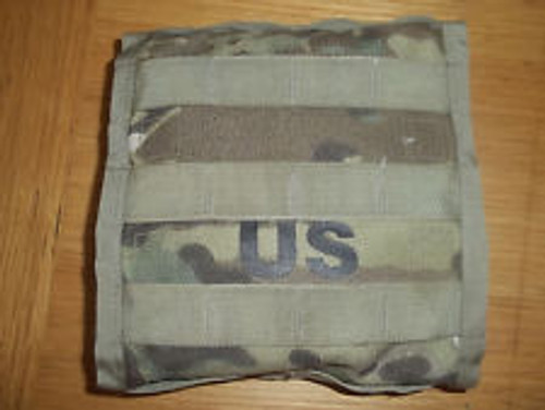 U S  Armed Forces IFAK II Pouch Only - Multicam