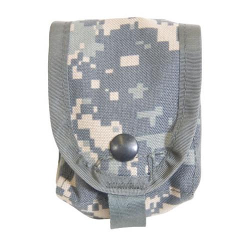 U.S. Armed Forces MOLLE II Hand Grenade Pouch - ACU Digital