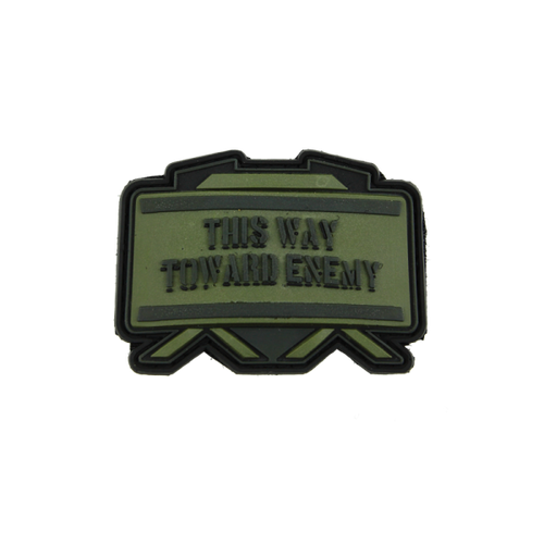 This Way Towards Enemy - Morale Patch