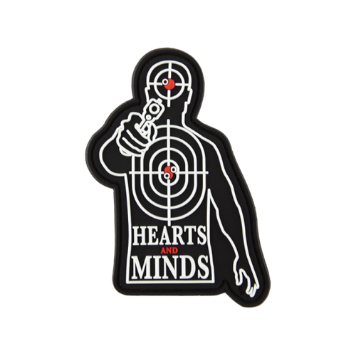 Hearts and Minds - Morale Patch