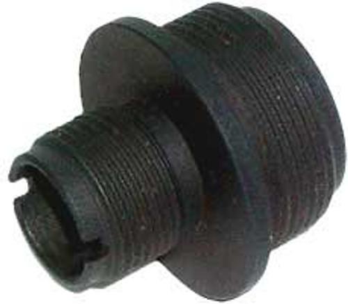 Matrix CNC Threaded Muzzle Adapter For Maruzen APS2 II SV/ OR 14mm Negative