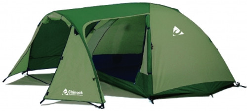 Chinook Whirlwind Guide 5 Person 3-Season Tent