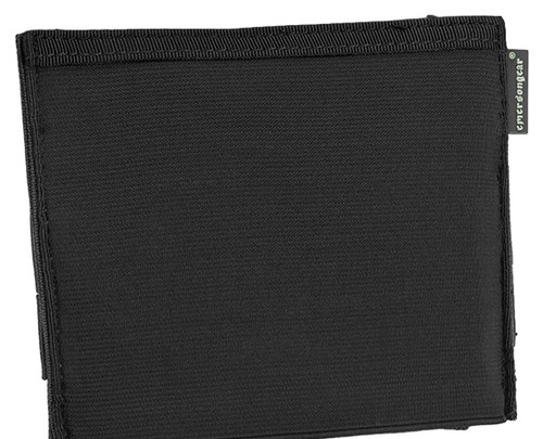 Emerson Gear Invisible Hideaway Pull-Out Magazine Dump Pouch - Black