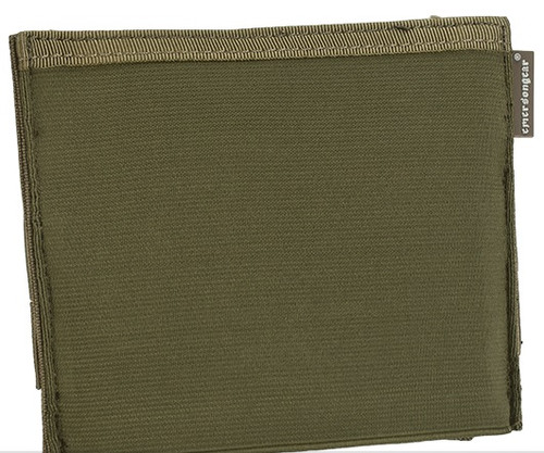 Emerson Gear Invisible Hideaway Pull-Out Magazine Dump Pouch - Coyote Brown