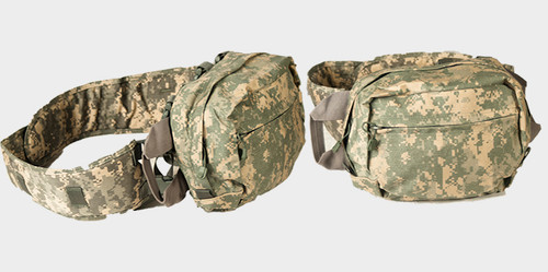 U.S. Armed Forces Tactical Combat Casualty Care Bag