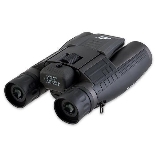 Day & Night K9 Green Laser Binoculars