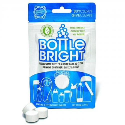 Aquatabs Bottle Bright
