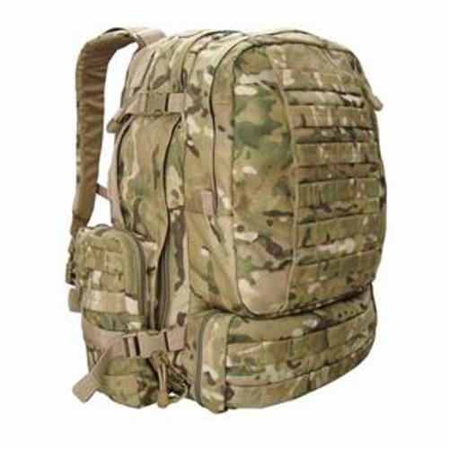 Condor 3-Day Assault Pack - Multicam