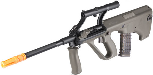ASG Proline Licensed Steyr AUG A1 Airsoft AEG Rifle w