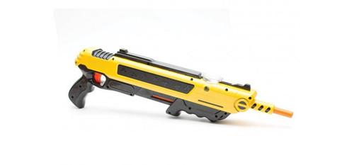 The Bug-As-Salt Rifle
