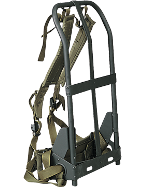 U.S. Armed Forces Style Alice Pack Frame