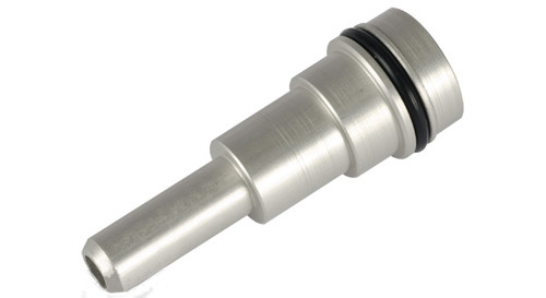 PolarStar Air Nozzle for Ver.2 Fusion Engine Airsoft EPAR - M4 Series / Silver
