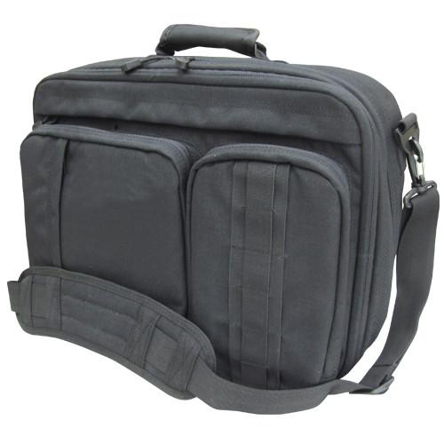 Condor 3-WAY Laptop Case - Black