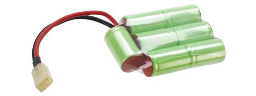 JG 8.4v 1100mAh OEM PEQ Style NiMH Battery