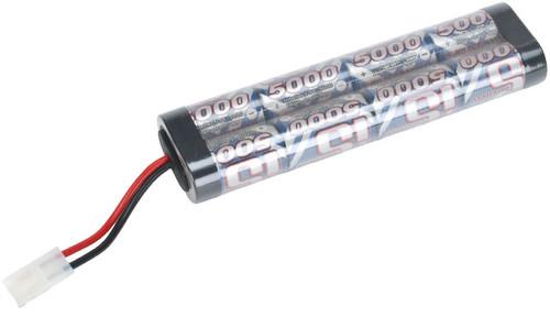 Intellect 9.6V 5000mAh Ni-MH Large Type Battery